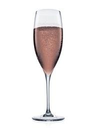 absolut champeach cocktail