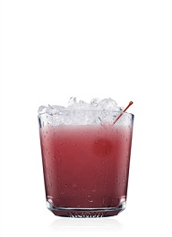 absolut cherry crush cocktail
