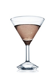 absolut chocolate martini