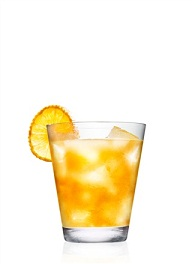 absolut crush cocktail