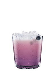 absolut forest crush cocktail