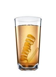 absolut high tea cocktail