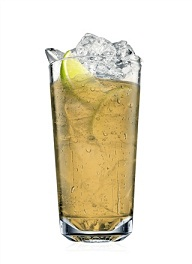 absolut mandrin mule cocktail
