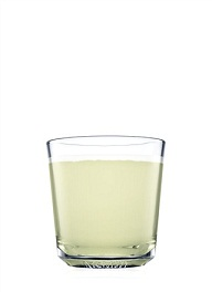 absolut mandrin sour cocktail