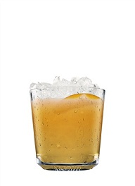 absolut peach crush cocktail