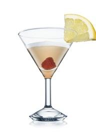 absolut raspberri ruby cocktail