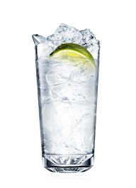 absolut tonic cocktail