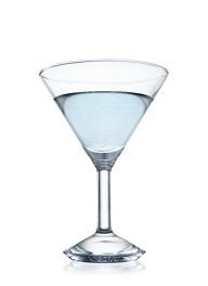 blue monday cocktail