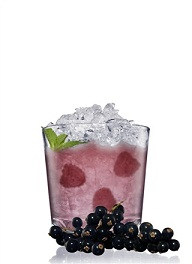 brazilian berry cocktail