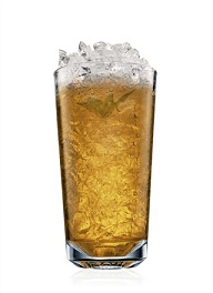 georgia mint julep cocktail