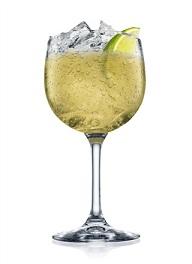 loretto lemonade cocktail
