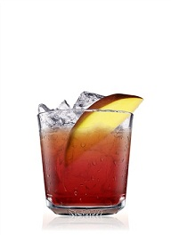 mango breeze cocktail