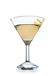 mata hari martini