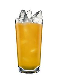 miami spice cocktail