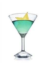 not so cosmopolitan cocktail