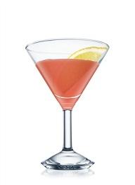raspberry delight cocktail