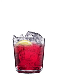 russian ruble cocktail