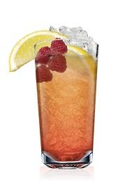 summer smash cocktail