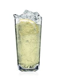 summertime cocktail
