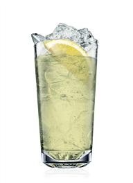vodka collins cocktail