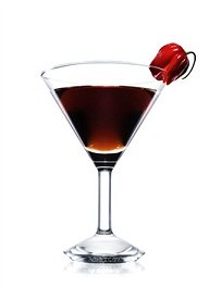 absolut chocolate chilli martini