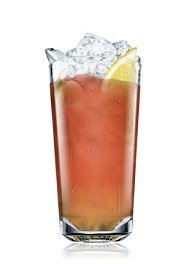 absolut mandrin punch cocktail