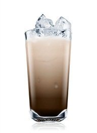 absolut peppar white russian cocktail