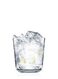 Caipiruva cocktail