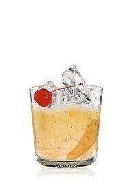 di saronno punch cocktail