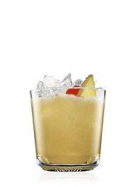 hawaiian stone sour cocktail