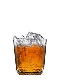 mule hind leg cocktail