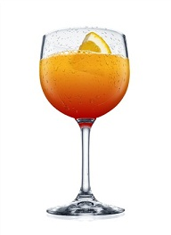 orange breeze cocktail