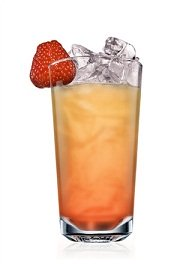 peach passion cocktail